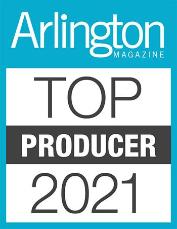 Arlington Mag Logo
